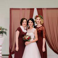 Прическа и макияж - я, фото - Татьяна Кудряшова