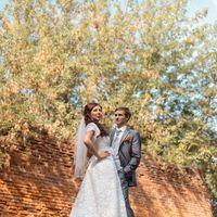 Диана и Дмитрий 13 сентября 2014