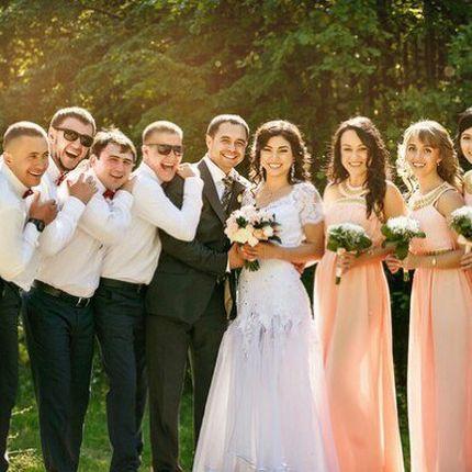 "Организация свадеб ""под ключ"""