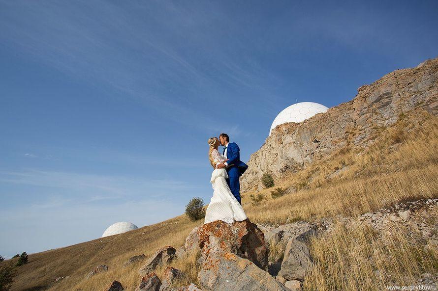 Фото 13070122 в коллекции Свадебные - Фотограф Сергей Титов