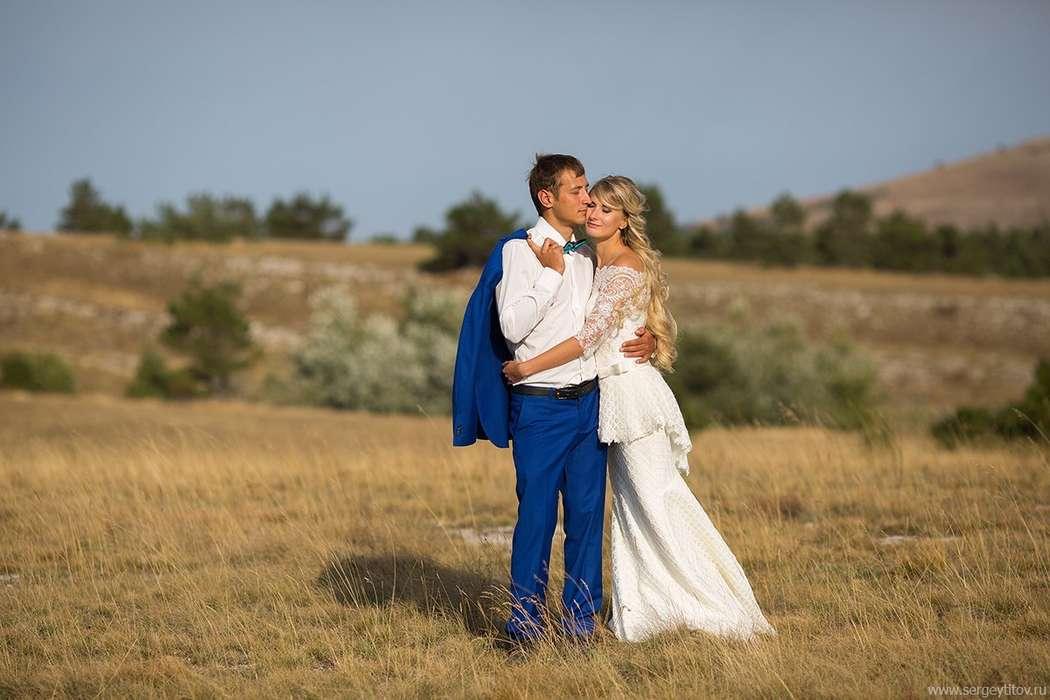 Фото 13070124 в коллекции Свадебные - Фотограф Сергей Титов