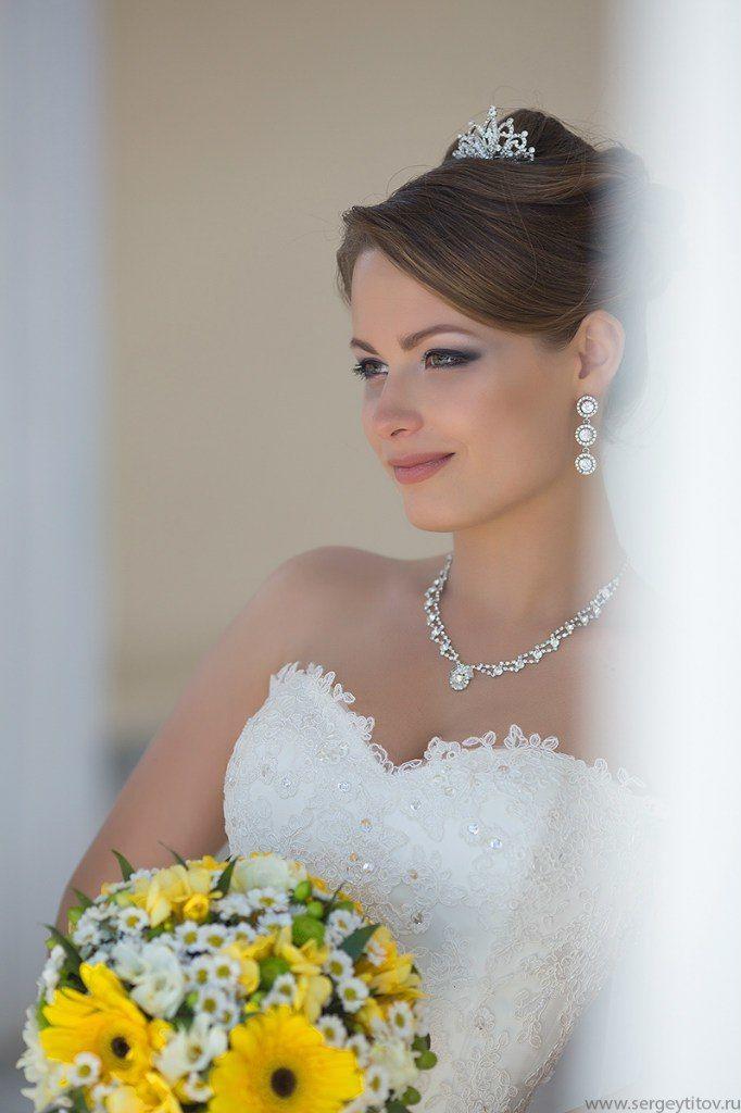 Фото 13070170 в коллекции Свадебные - Фотограф Сергей Титов