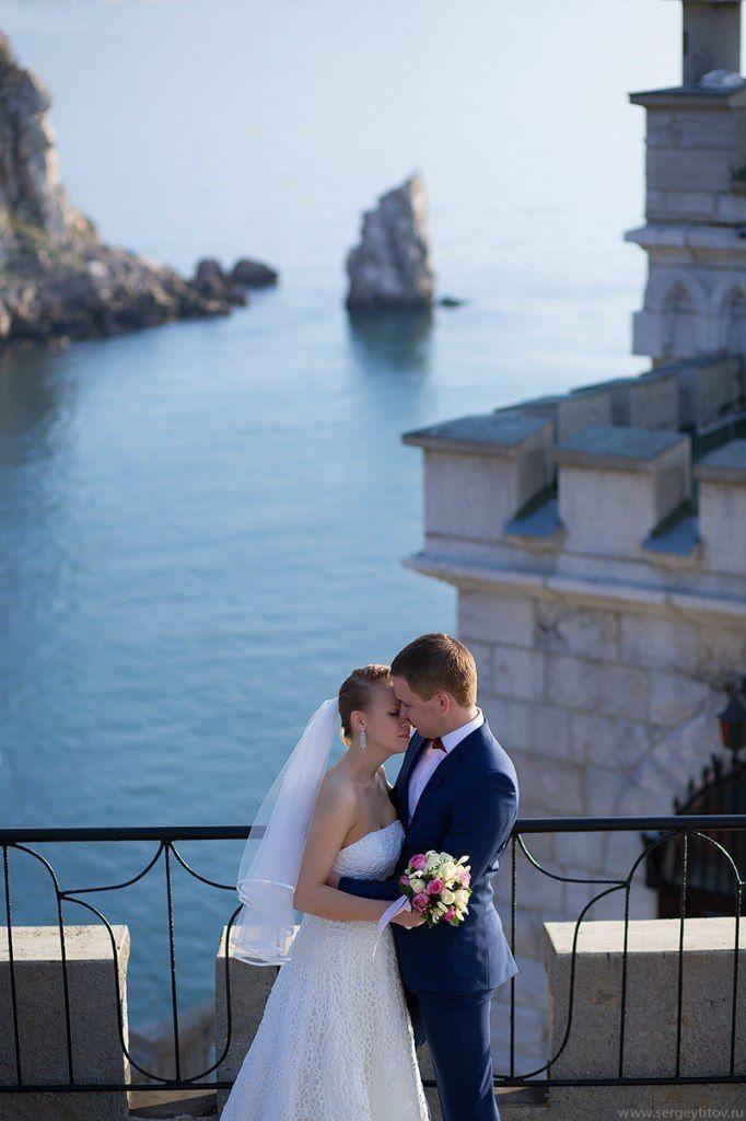 Фото 13070222 в коллекции Свадебные - Фотограф Сергей Титов