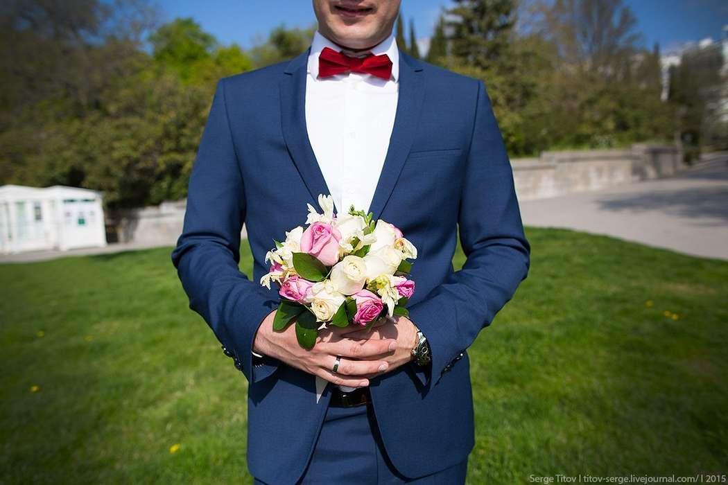 Фото 13070228 в коллекции Свадебные - Фотограф Сергей Титов
