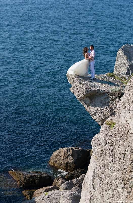 Фото 17750510 в коллекции Свадебные - Фотограф Сергей Титов