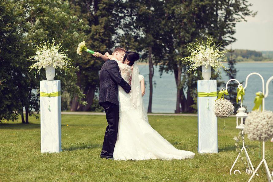 Церемония бракосочетания. 18300 руб.  - фото 2137910 ЯDecor - студия флористики и декора