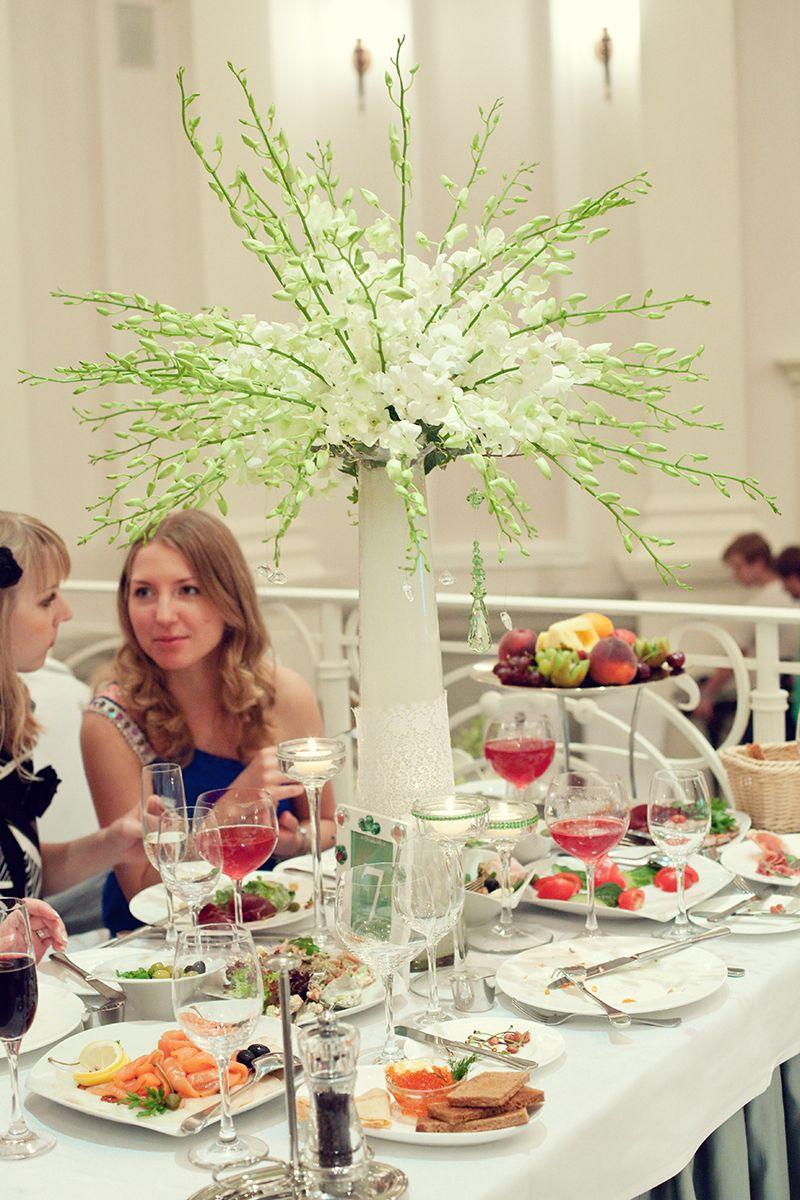 Фото 2138056 в коллекции Оформление зала - ЯDecor - студия флористики и декора