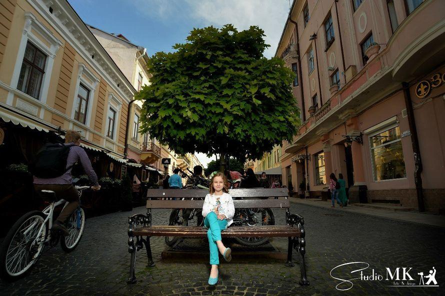 Шановні Чернівчани Любіть красу свого міста заохочуйте гостей до нашої краси - фото 10711324 Фотограф Михайло Крилюк