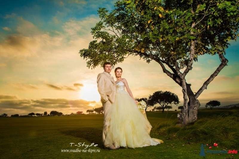 Фото 469632 в коллекции Наши свадьбы - T-StyleCy  свадьба на Кипре