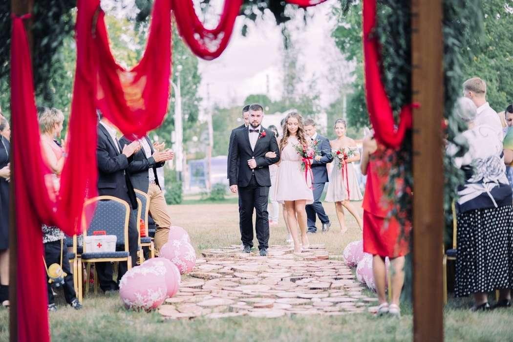 Фото 3910391 в коллекции Портфолио - Свадебный организатор Надежда Римская