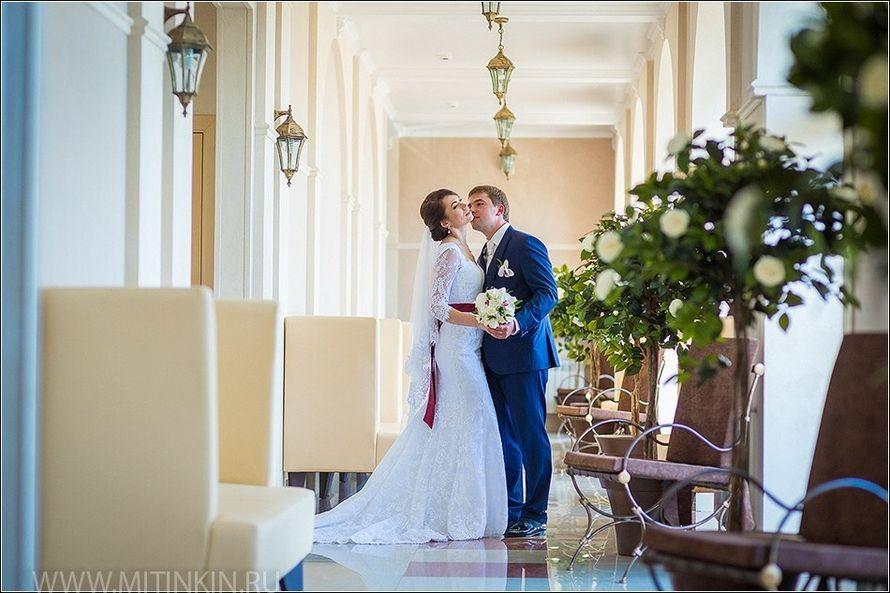 Никита и Александра - фото 4413783 Свадебный организатор Надежда Римская