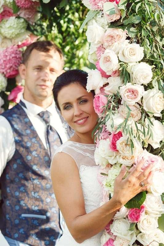 Фото 4414071 в коллекции Портфолио - Свадебный организатор Надежда Римская
