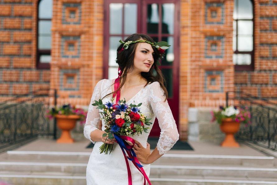 Фото 4414283 в коллекции Портфолио - Свадебный организатор Надежда Римская