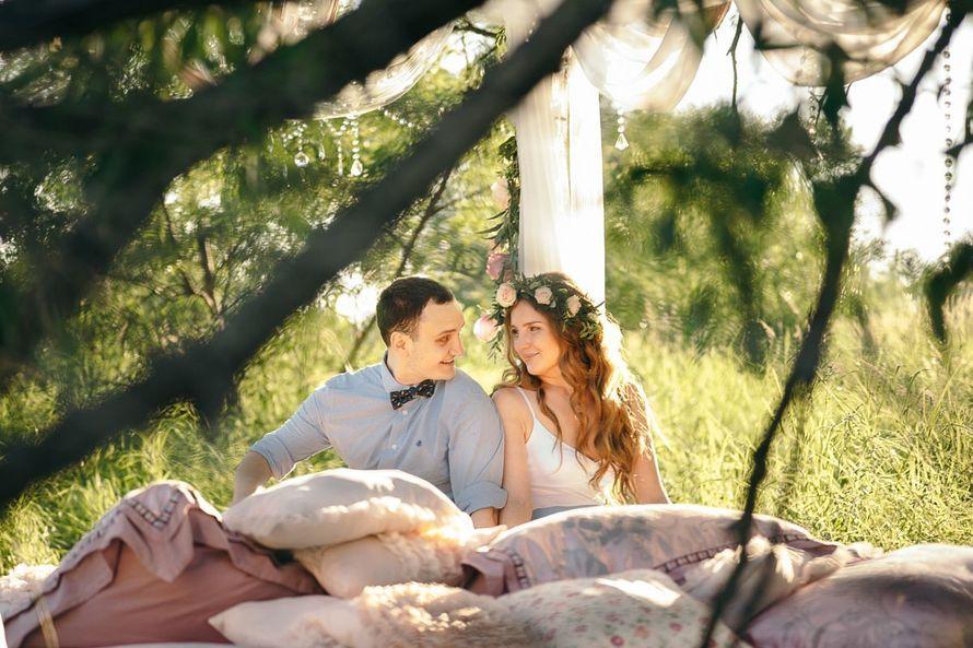 Фото 7699382 в коллекции Портфолио - Свадебный организатор Надежда Римская
