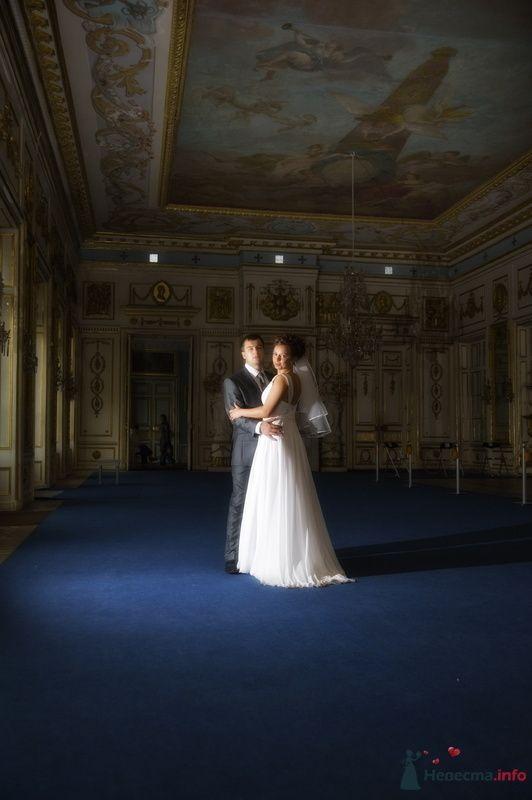 Фото 72132 в коллекции Моя скромная свадьба - невеста лето 2009