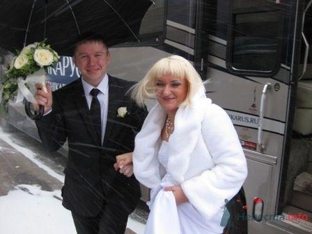 Фото 65085 в коллекции Свадьбы в Шикарусе в любую погоду!