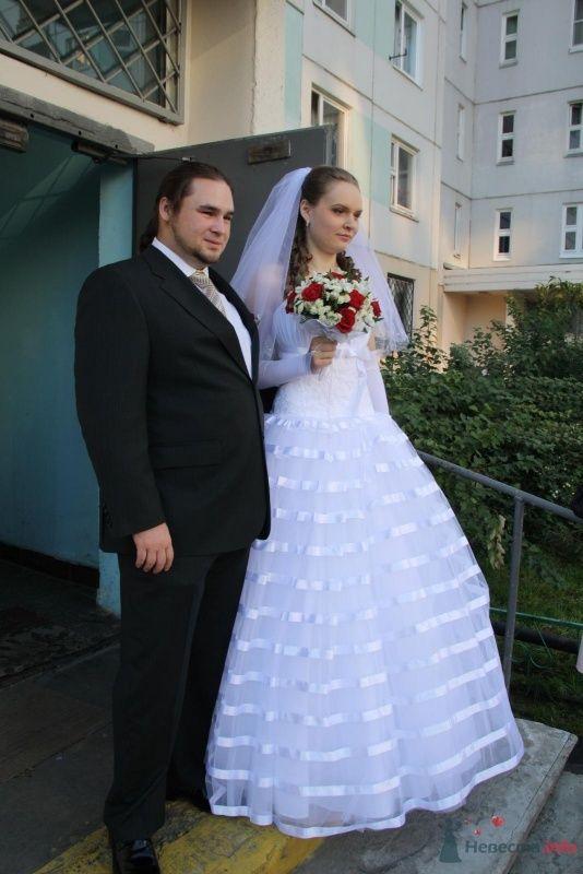 Фото 47399 в коллекции моя свадебка! - Автоледи