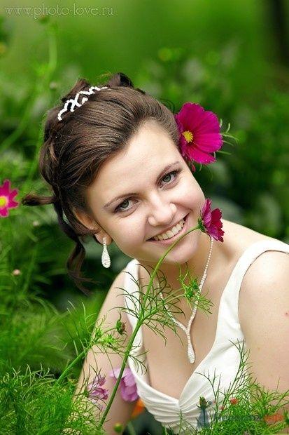 В цвете  - фото 59355 Notika