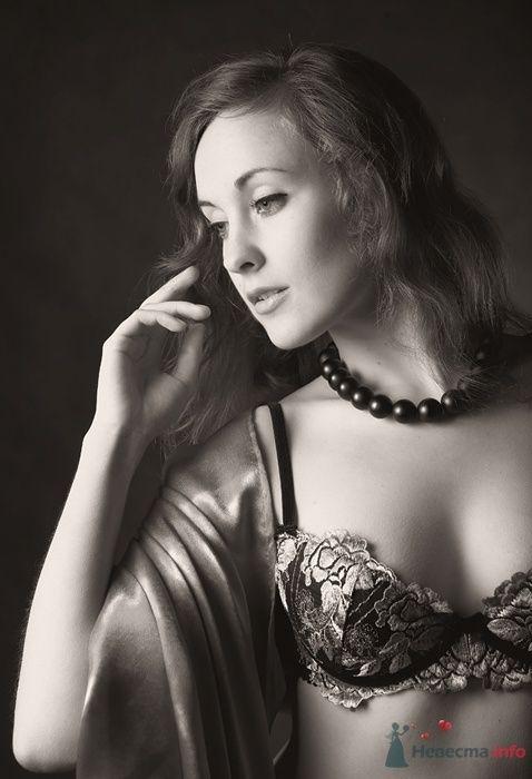 Фото 23652 в коллекции Портреты и студийная фотосъемка. - Фотограф Алексей Сычев