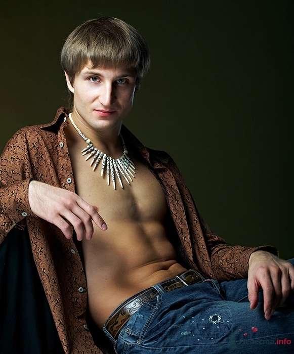 Фото 23653 в коллекции Портреты и студийная фотосъемка. - Фотограф Алексей Сычев