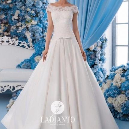 """Свадебное платье """"Leda"""""""