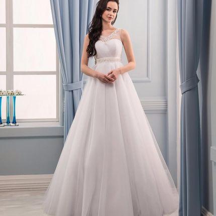 Свадебное платье 16-497