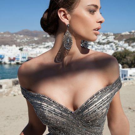 Свадебное платье Calista