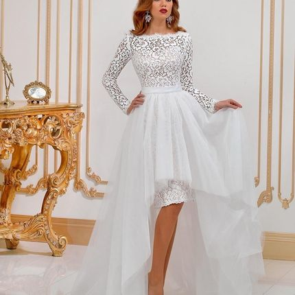 Свадебное платье Armonia