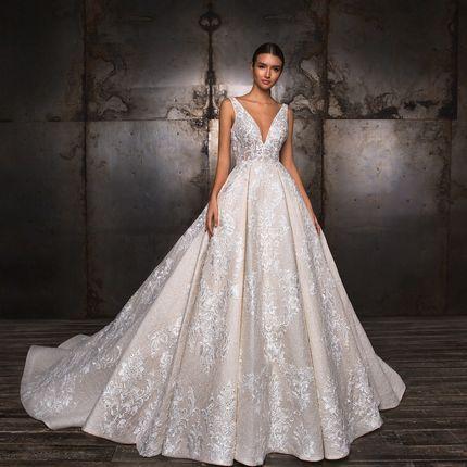 Платье Taffi