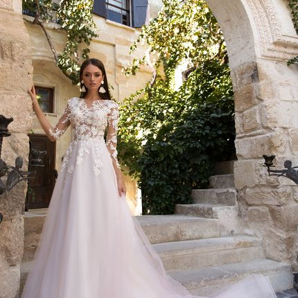 Свадебное платье Valentine