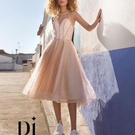 Свадебное платье DL-214