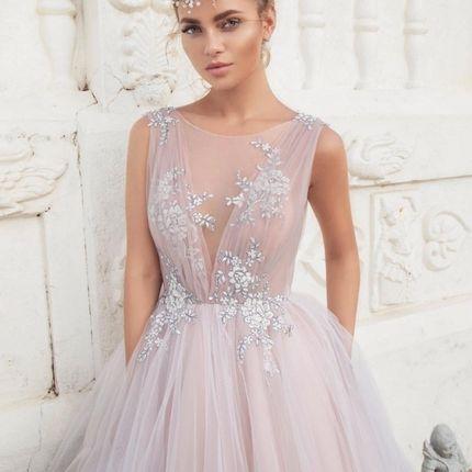 Платье - Арт. 2044