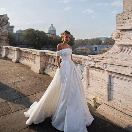 Платье Passion