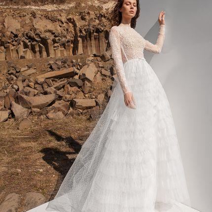 Платье 4199