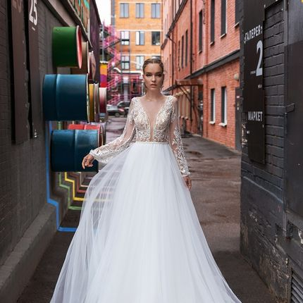 Платье DL321 в аренду