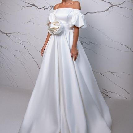 Платье #4521