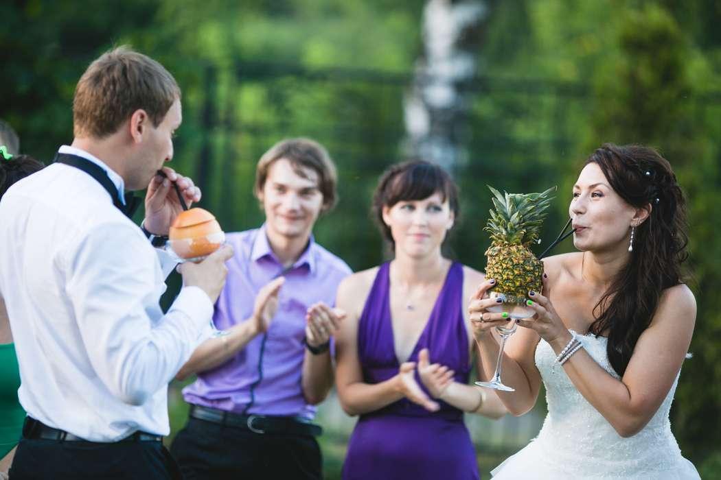 """Фото 14912370 в коллекции Оформление свадеб - Праздничное агентство """"Pozitiv"""""""
