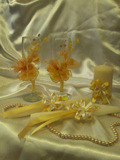 """Фото 14912390 в коллекции аксессуары к свадьбе - Праздничное агентство """"Pozitiv"""""""
