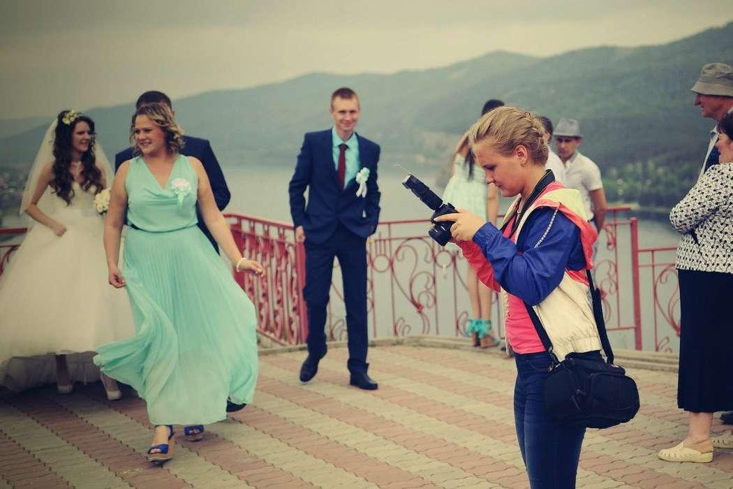 Фотограф Андрей Мальцев  () Свадебная фотосъёмка, лавстори, семейные фотосессии и детский портрет. Чтобы забронировать дату пишите в личные сообщения  или звоните. 286-34-90 - фото 16541798 Фотограф Андрей Белый