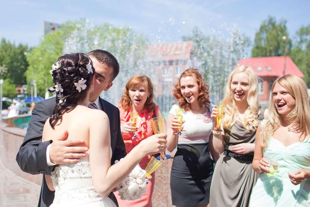 Фото 10567678 в коллекции Портфолио - DreamLook Wedding Photography