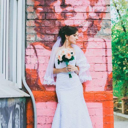 Свадебная фотосъемка неполного дня