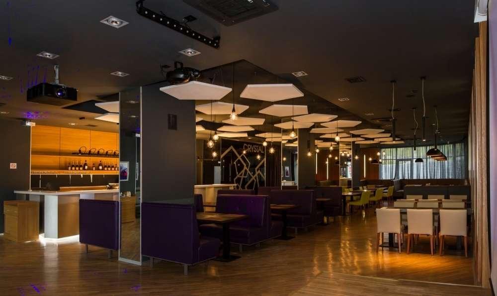 Основной зал, банкетный зал, VIP-зал. - фото 3717033 Ресторан Crystal