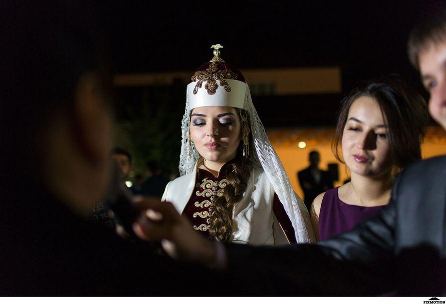 Фото 4167679 в коллекции Свадьба - Фотограф Эльдар Гуртуев