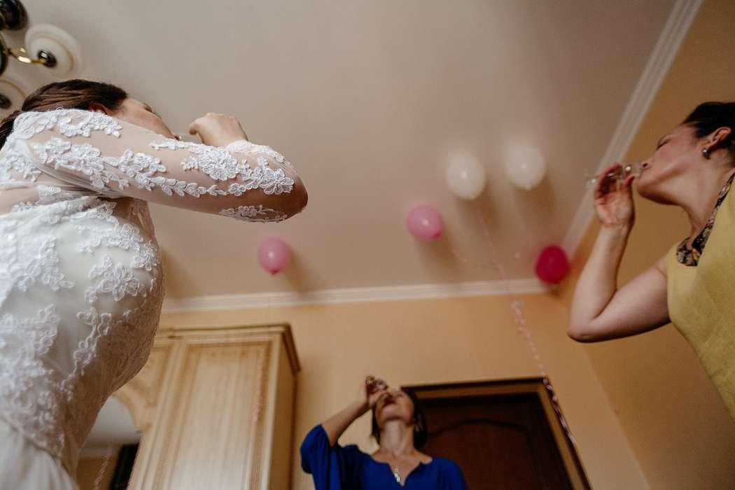 Фото 7804406 в коллекции Свадьба - Фотограф Эльдар Гуртуев