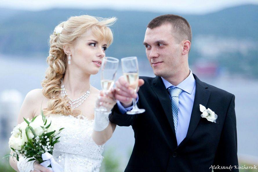 фотографии с мурманских свадеб просто