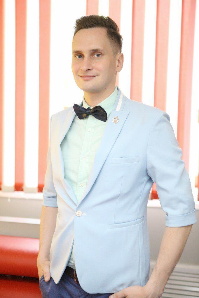 Фото 3734335 в коллекции Портфолио - Ведущий Евгений Дегтярев