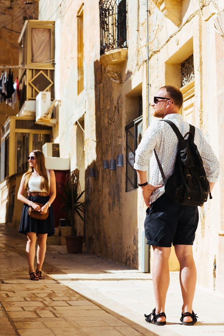 Фото 8405438 в коллекции Воздух Мальты - Фотограф Александр Байтельман