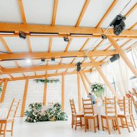 Фото Азат Биккинин Декор Пашкова Ольга Координация WeddingAtmosfera Яхт-клуб Нептун