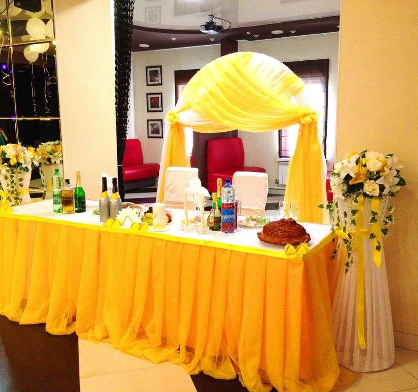 Фото 4940327 в коллекции Оформление свадебного зала - Карамель — студия декора
