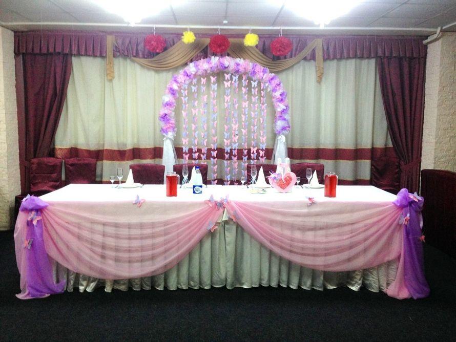 Фото 4940359 в коллекции Оформление свадебного зала - Карамель — студия декора
